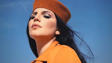 Photo of נעמה גלי – THE CALL
