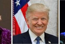 Photo of אמנים כנגד דונאלד טראמפ