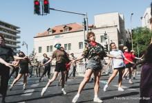 Photo of המחאה המוזיקלית