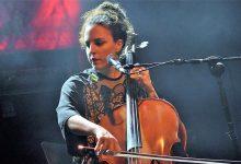Photo of הצלילים של מאיה בלזיצמן