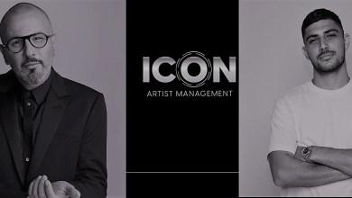 Icon - Artist Management