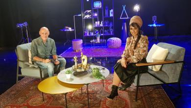 Photo of פותחים הכל – תוכנית ראיונות מוזיקלית חדשה בערוץ 24