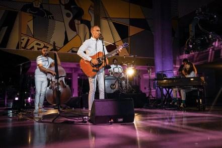 The Tel Aviv-Yafo Piano Festival פסטיבל הפסנתר של תל אביב - יפו. צילום אלי חדד