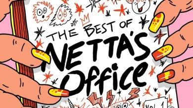 The Best Of Netta's Office - Vol. 1