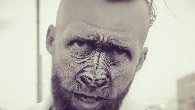 ואדים מכונה - קוף ישראלי