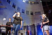 פסטיבל טלפורט אירוע 1. צילום תומר שיינפלד