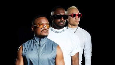 """Black Eyed Peas. צילום יח""""צ"""