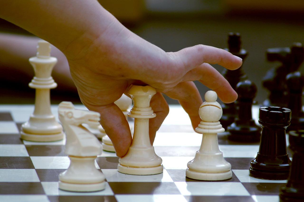 3 Hal Yang Perlu Anda Ketahui Dari Kompetitor Anda