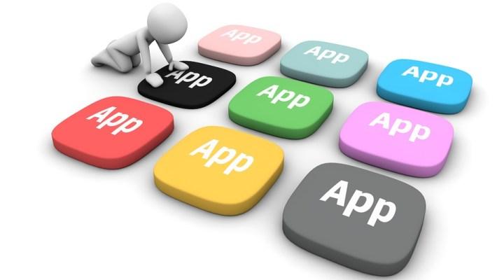 Download aplikasi kloningan instagram, line dan bbm