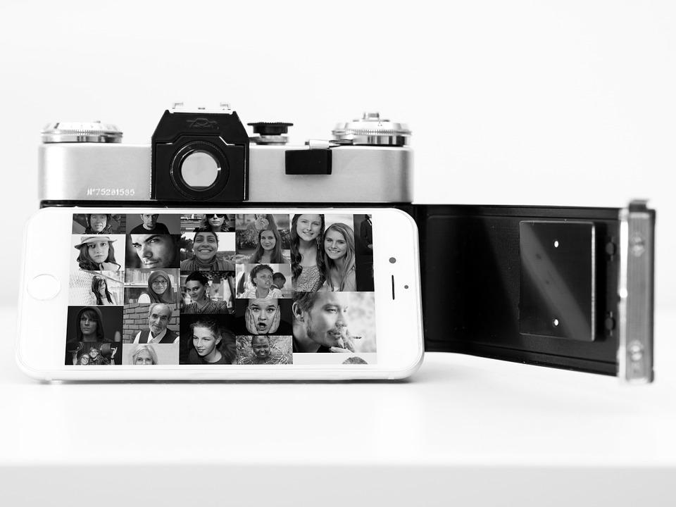 7 Ide Postingan instagram agar galeri anda lebih menarik