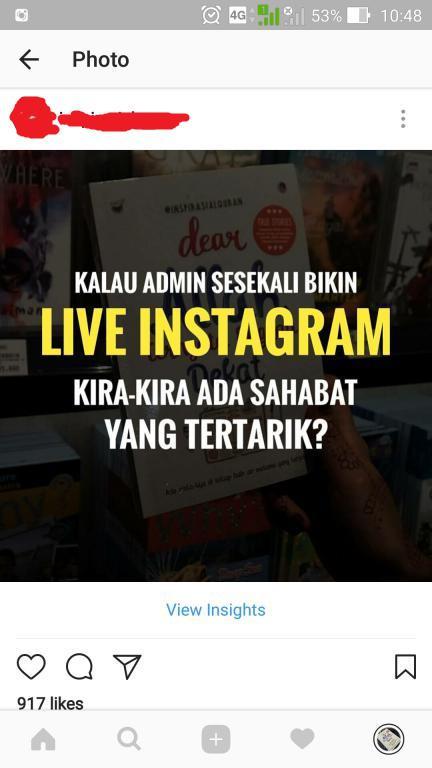 pengalaman-pertama-live-instagram