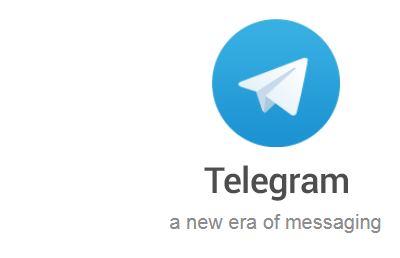 telegram-diblokir