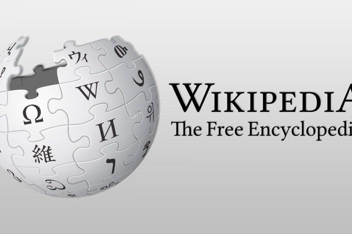 #113 [魚導日常] 來學寫維基百科-第一版編寫