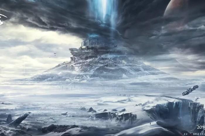 #125 [編劇道場] 流浪地球-就在Netflix