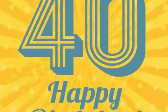 #134 [魚導日常] 然後 我們就四十歲了
