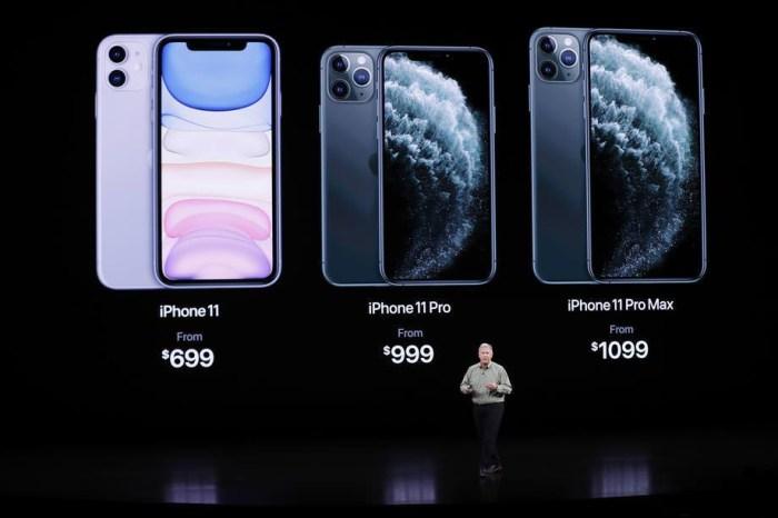 #254 [魚導日常] 兩分鐘看完 蘋果發表會2019 重點整理