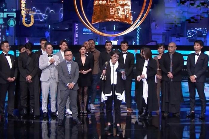 #279 [魚導日常] 2019金鐘獎最感動的時刻+60000人氣
