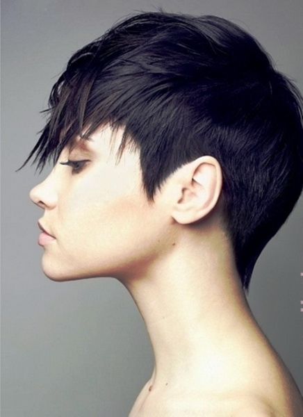 Pixie Hairstyles Top 10 Pixie Haircut Pictures Yve Style