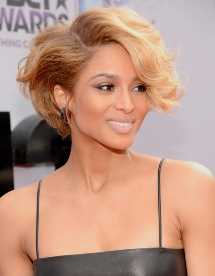 Ciara Hair Amp Hairstyles Colours Amp Styles 2015 Yve Style