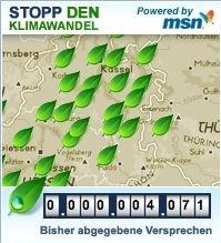 die Commitmentmap von sos.msn.de