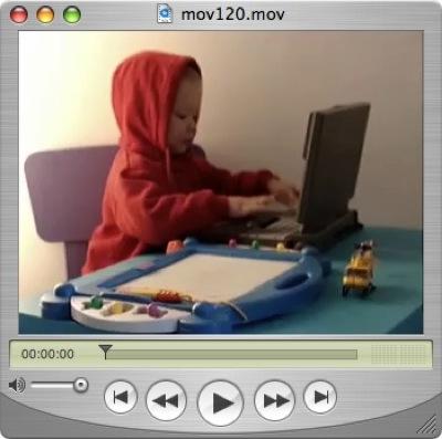 Bildschirmarbeit - ein Film