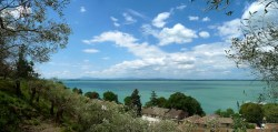 Inselpanorama nummer 1