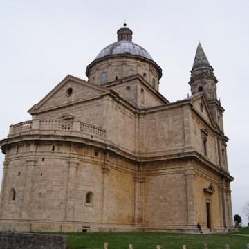 Yves piace il Tempio di San Biagio