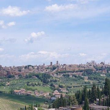 Benvenuti a Orvieto!