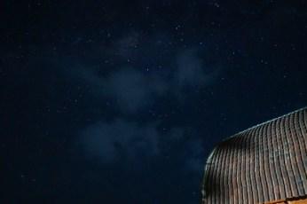 Tante stelle sopra la nostra casetta