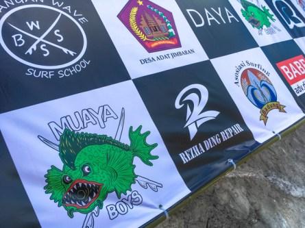 Il contest dei Muaya Boys