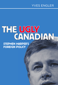Ugly Canadian cover