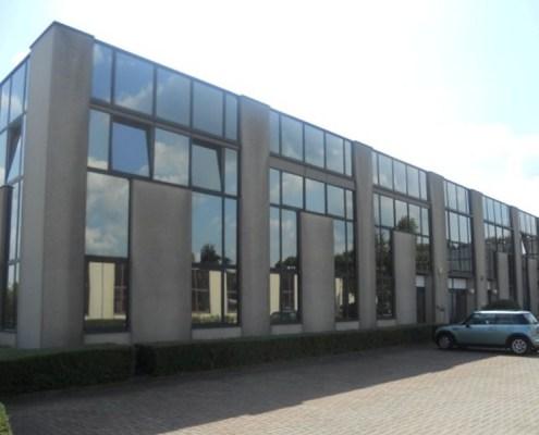 Netsociety - Building