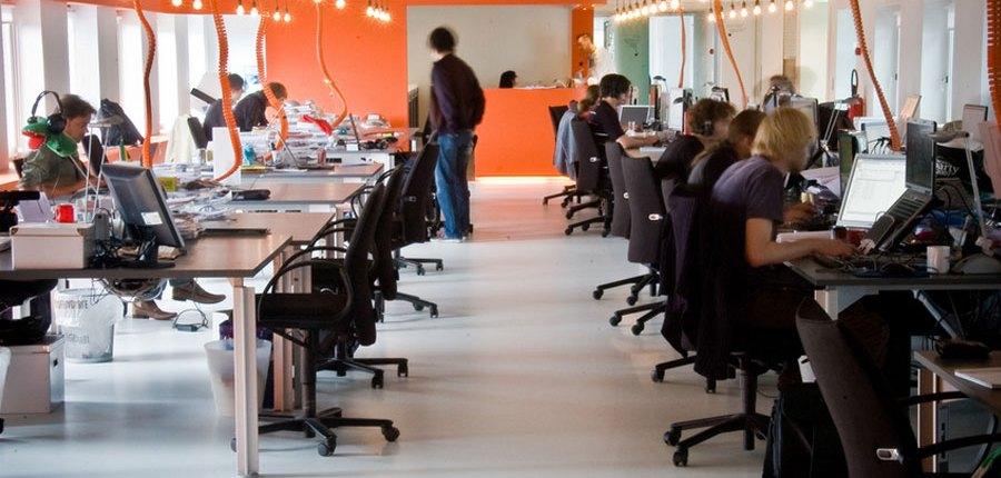 Boondoggle - Desks