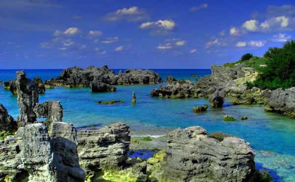 Le Triangle des Bermudes part 1 : des origines au 19ème siècle (5/6)