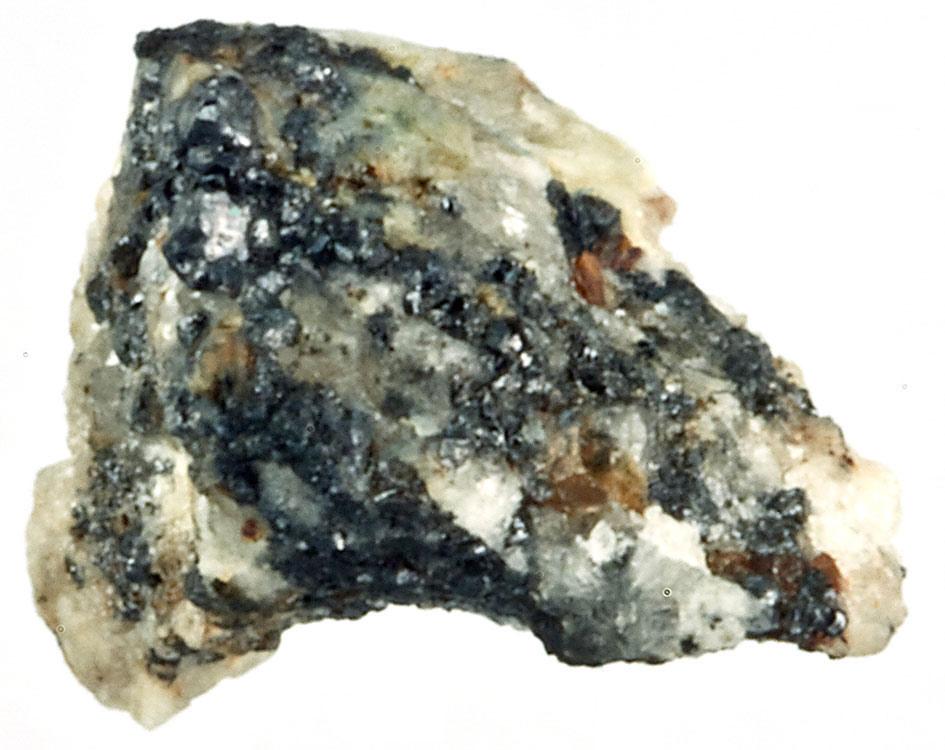 Une météorite étrange avec du quasicristal naturel analysée (1/3)