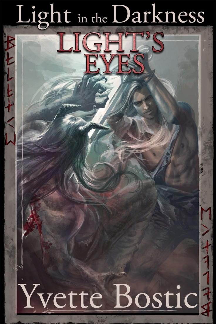 Light's Eyes