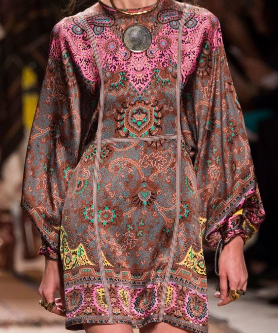 Fashion Feature: Etro
