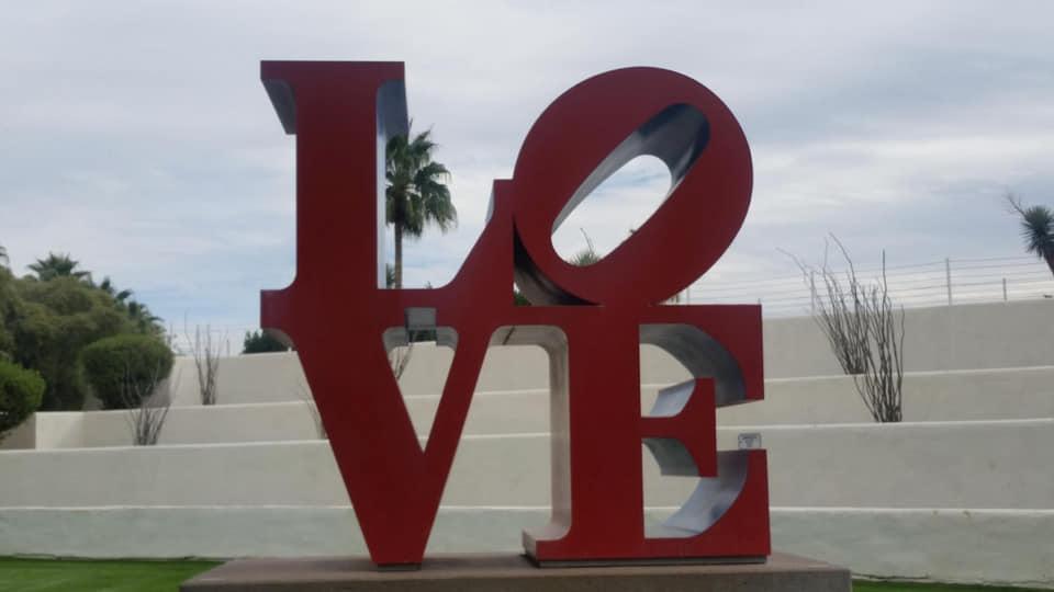 Art: LOVE
