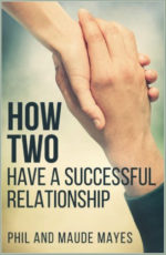 How to have a successful relationship