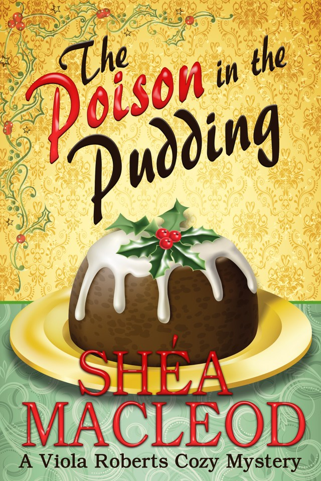 Adventures in Narration: Poison in the Pudding