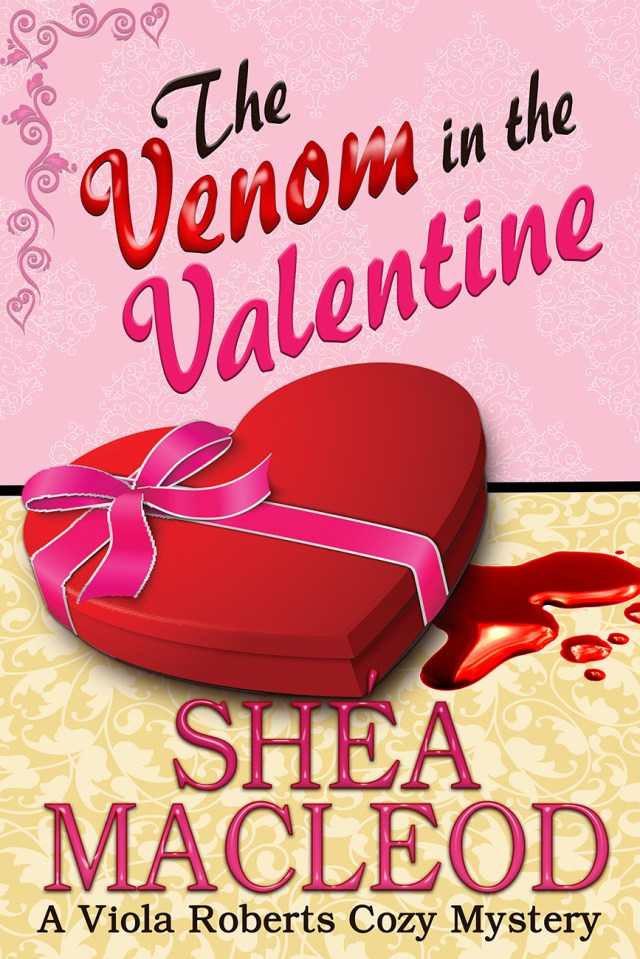 Venom in the Valentine Image