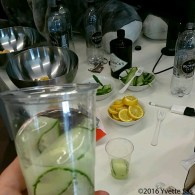 Gin&Tonic evenings at the office
