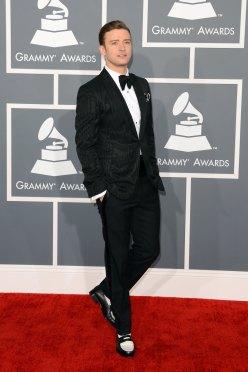Grammy-JT