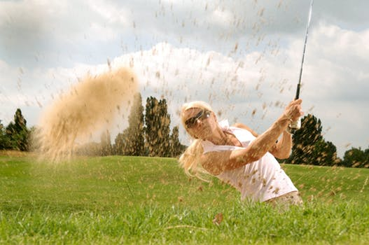 Unique Golf Gifts For Women