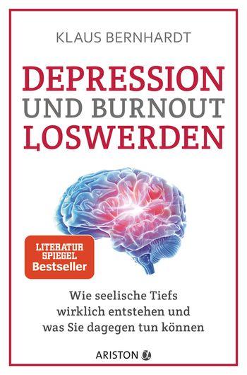 Depressionen und Burnout loswerden
