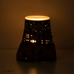 Harry Potter trifft auf Scentsy