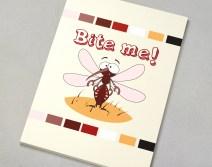 Chikun virus mosquito illustration No. 9