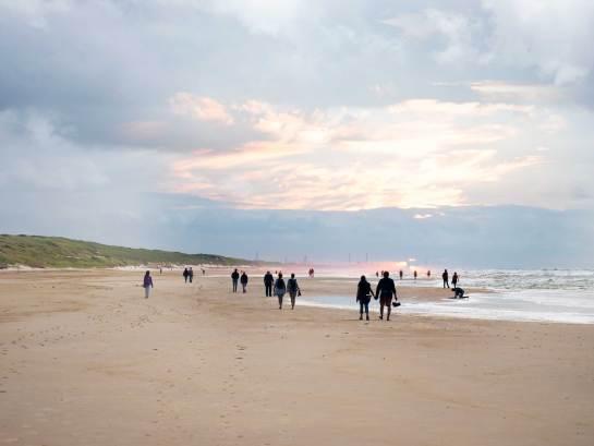 strand beach veins always