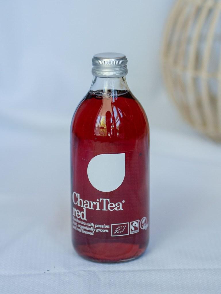 Lemon-Aid ChariTea JouwBox June