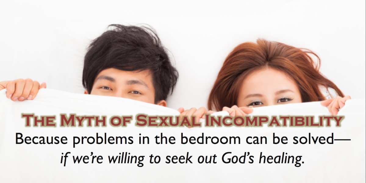Sexual Incompatibility In Marriage